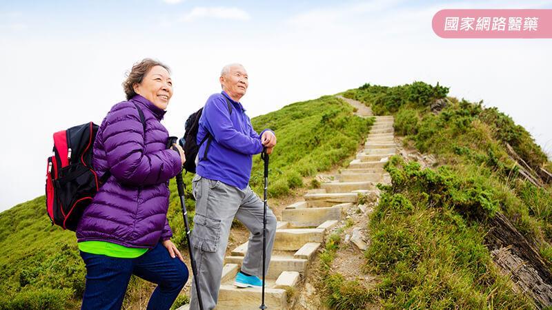 樂活就要多運動!銀髮族的運動保健知多少?