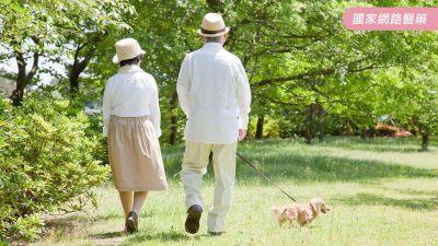 【道聽不塗說】飯後散步會胃下垂?