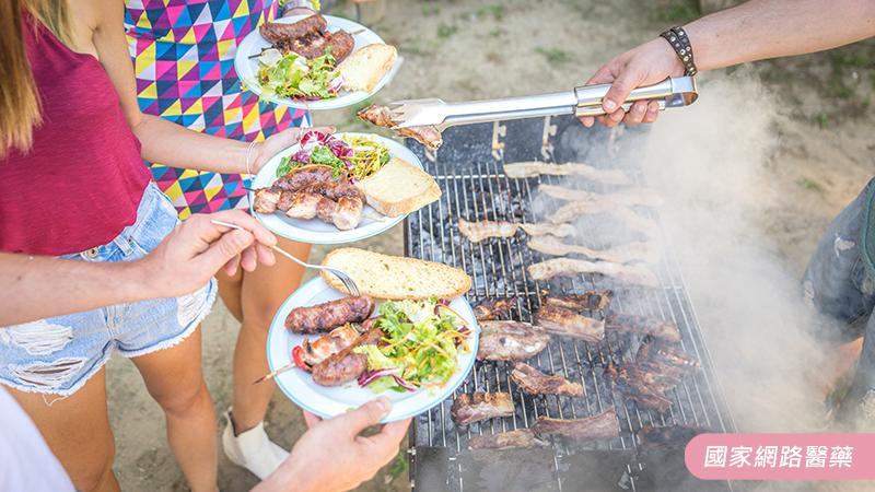 中秋烤肉不發胖!健康低熱量烤肉醬