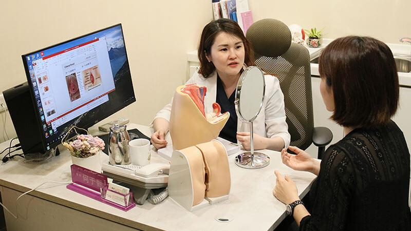 陰道緊實手術不是縮越小越好 整形外科何于甄醫師強調術前溝通重要性