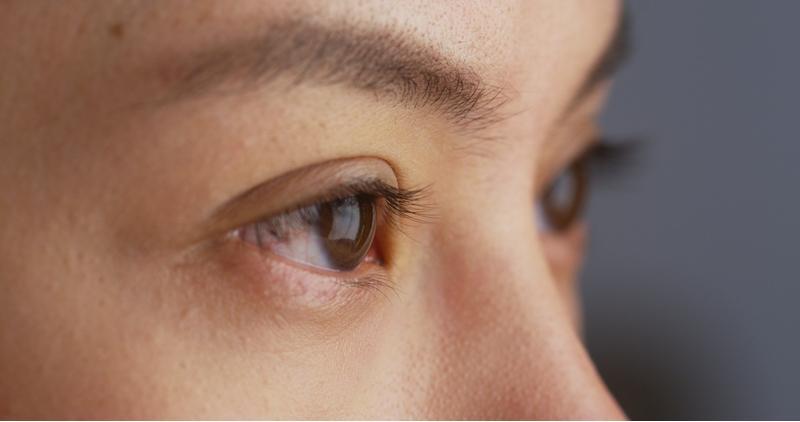 眼周老化提早報到怎麼辦?眼袋合併淚溝手術回復年輕雙眸