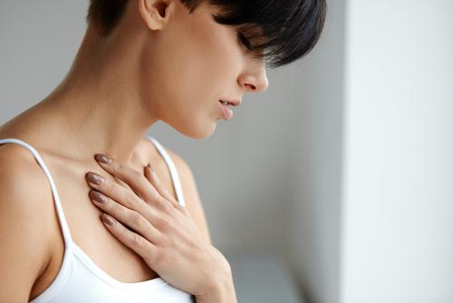 擺脫束胸做身體的主人 平胸手術找回自在人生