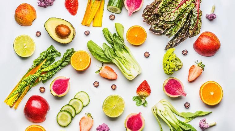 多吃營養補充品 不如從天然食物攝取營養素