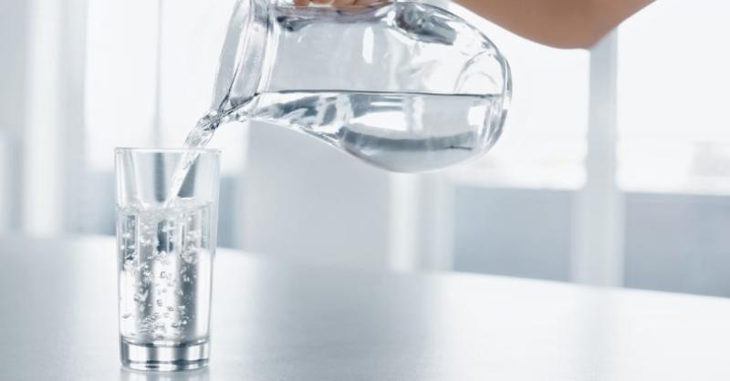 水的保存期限只有16個小時,你喝的水過期了嗎?