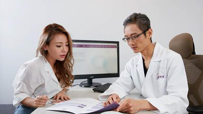 新型隆乳材質搭配雙面複合式隆乳技術