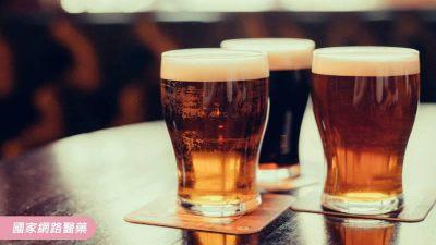 【道聽不塗說】喉嚨痛扁桃腺發炎,聽說喝啤酒會好?