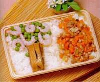 鹽水鴨盒餐