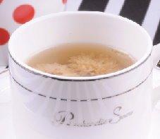 金銀花菊花茶