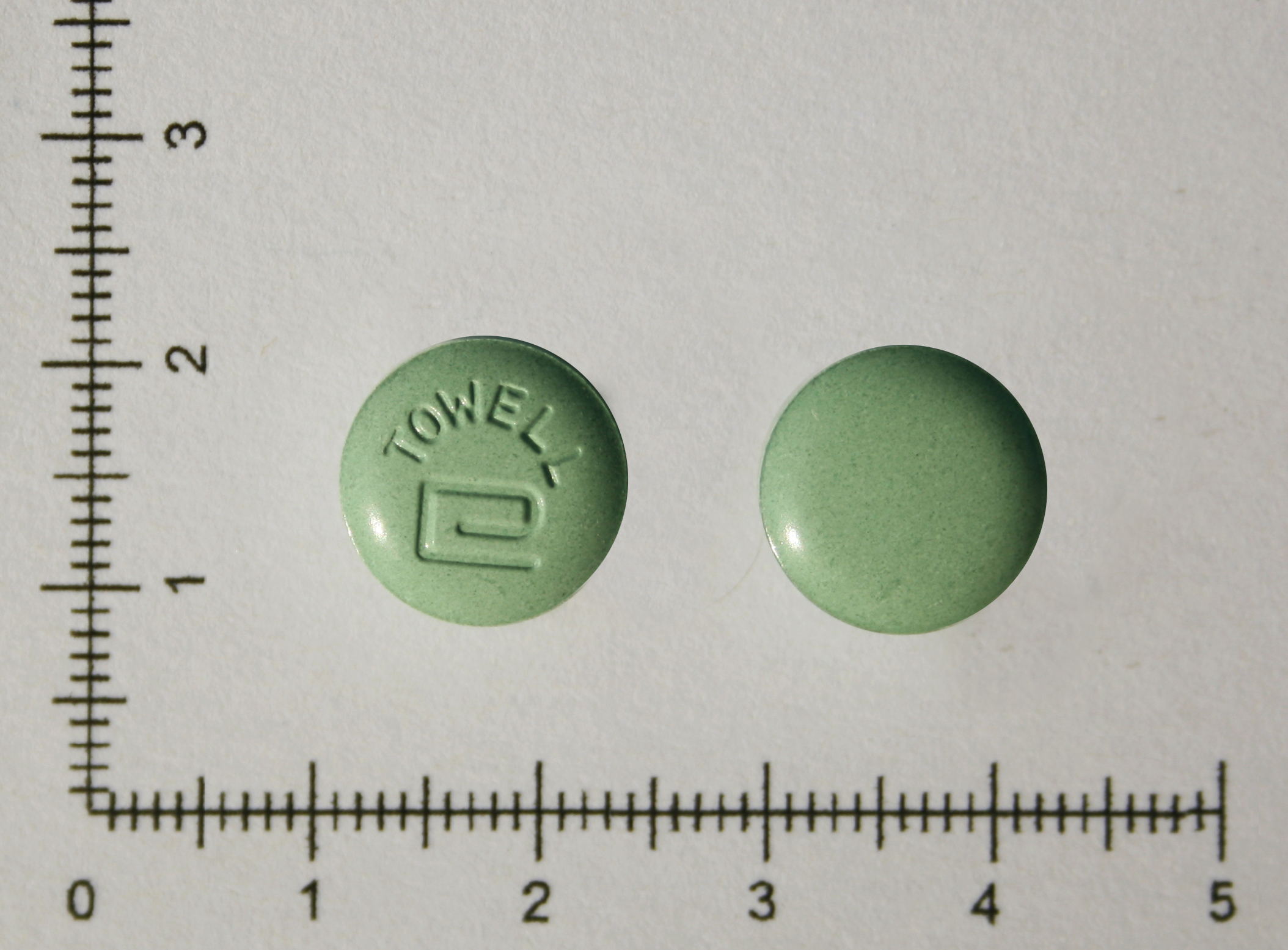 '永勝' 滋胃錠|TOWELL TABLETS 'EVEREST'