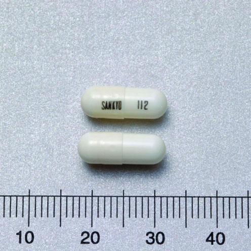 心益 膠囊10公絲(歐沙唑那)