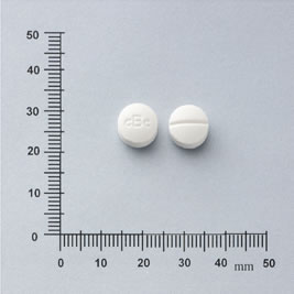 派力多命片50公絲 PYRITOMIN TABLETS 50MG 'CBC'