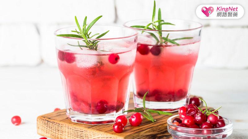 蔓越莓泌尿道