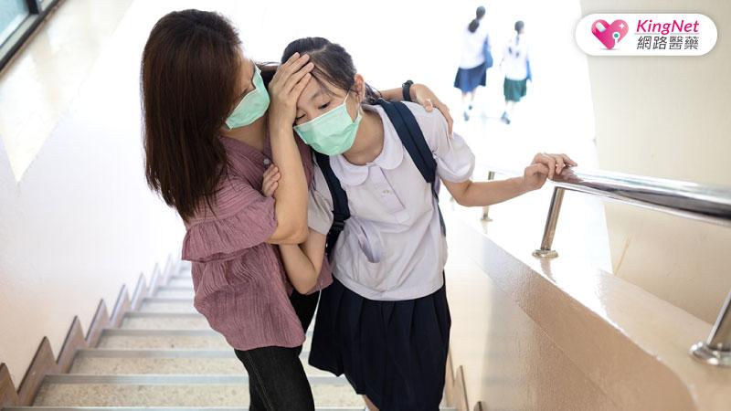 bnt疫苗發燒